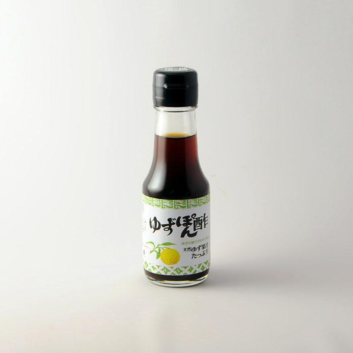10.ゆずぽん酢  100ml