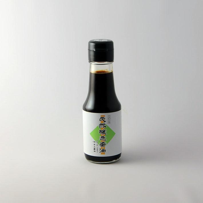 31.天然醸造醤油 100ml