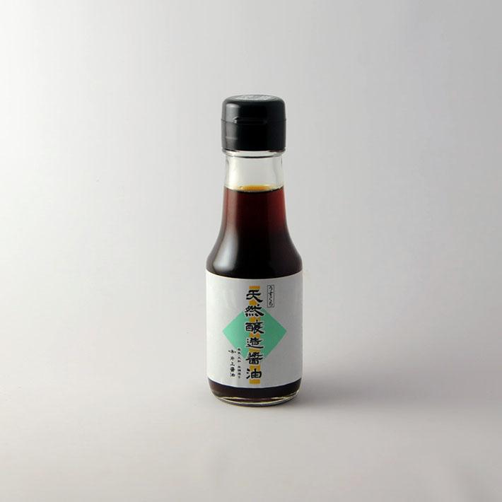 32.うすくち天然醸造醤油 100ml