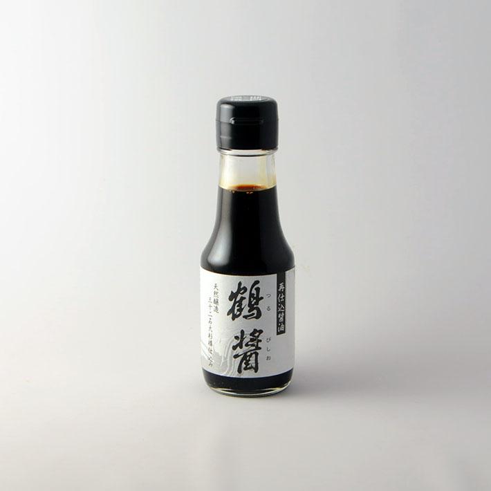 43.鶴醤 100ml