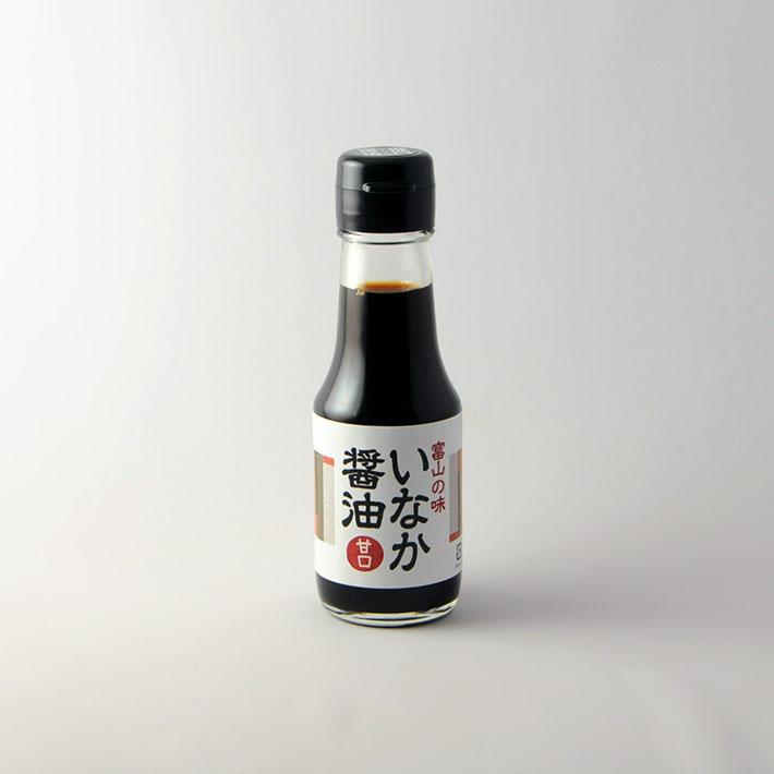 56.いなか醤油 100ml