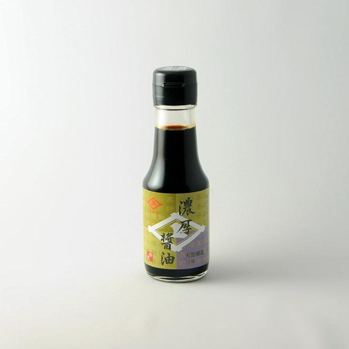 63.イゲタ 濃厚醤油 100ml