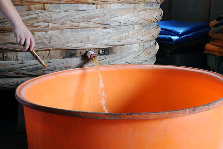 ヤマシン醸造