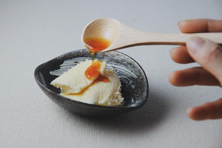 バニラアイスにおすすめの醤油