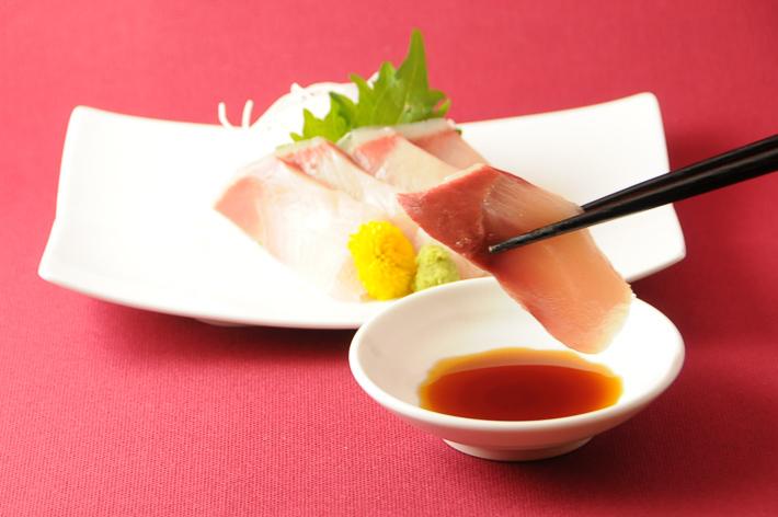 青魚におすすめの醤油